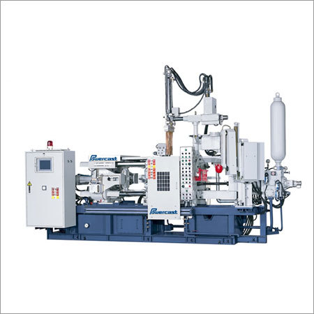 PC-150CF Advanced Type Die Casting Machine