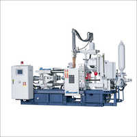 PC-250 CF Advanced Type Die Casting Machine
