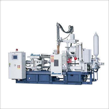 PC-250 CE Die Casting Machine