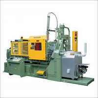 Hot Chamber Die Casting Machine-Type A