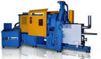 Hot Chamber Die Casting Machine-Type B