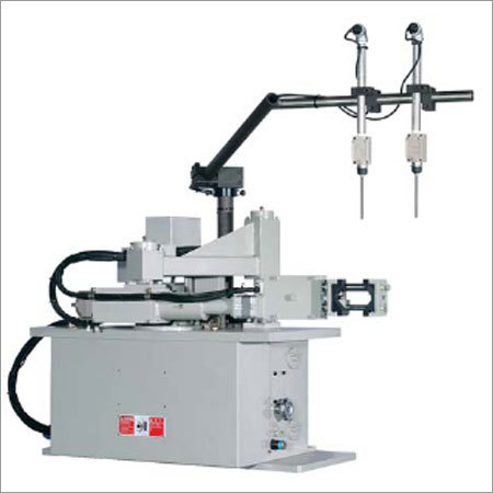 Die Casting Extractor Machine