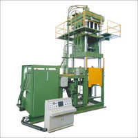 Vertical Squeeze Die Casting Machine