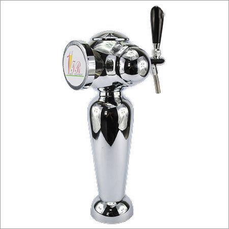 1 Way Robot Type Beer Draft Tower