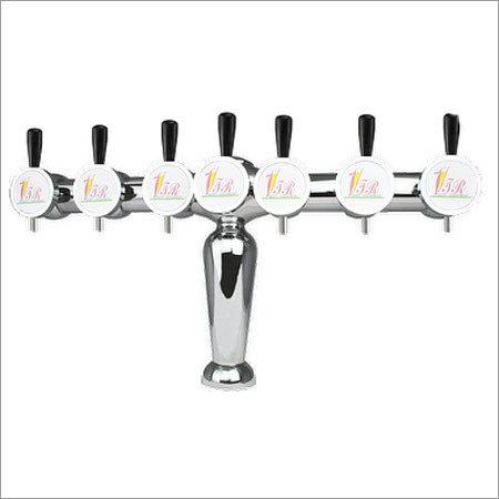 7 Ways Robot Type Beer Draft Tower