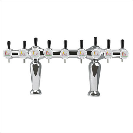 9 Ways Robot Type Beer Draft Tower