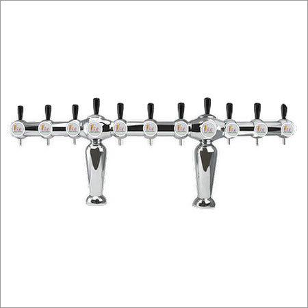 11 Ways Robot Type Beer Draft Tower