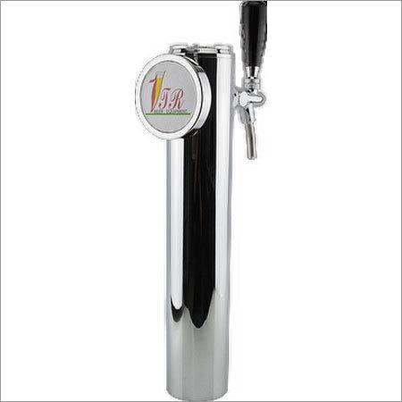 1 Way Aquarius Beer Draft Tower