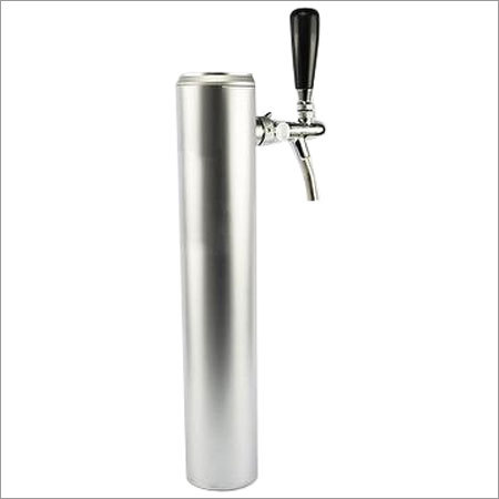 1 Faucet Aquarius Type Beer Tower
