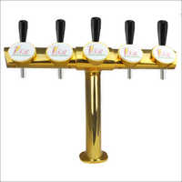 5 Ways Alexander Type Beer Tap Tower