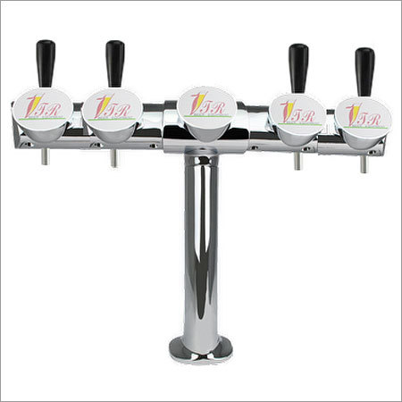 4 Ways Alexander Type Beer Tap Tower