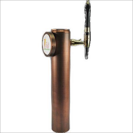 Beer Tower, Aquarius Type, 1 Way