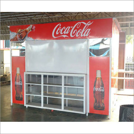 Display Stall Counter