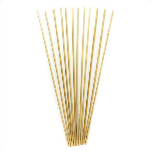 Bamboo Raw Stick