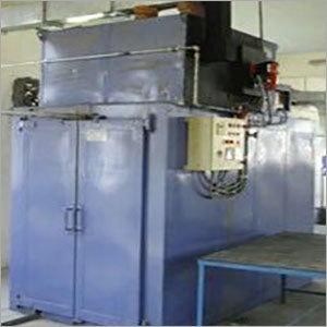 Powder Coating Machine & Parts