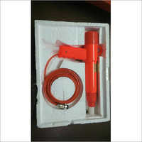 powder coating gun