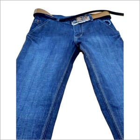 Men's Dana Monkey Wash Jean