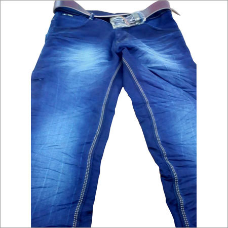 Men's Funkey Sik Wash Jeans