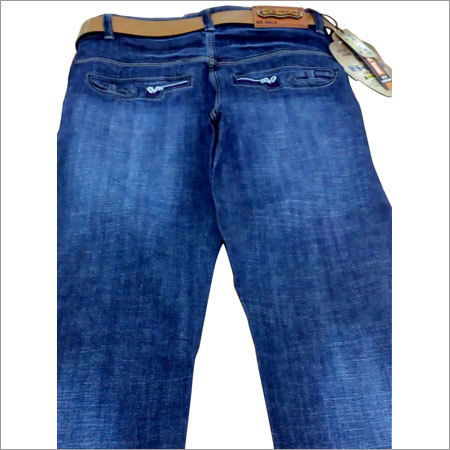 Men's Dhana Wash Jeans