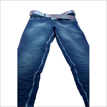 Men's Dhal Wash Jeans
