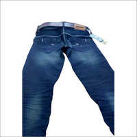 Men's Fancy Dhal Wash Jeans