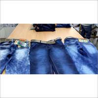 Men's Jeans Set