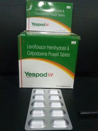 Yespod-LV Tablets
