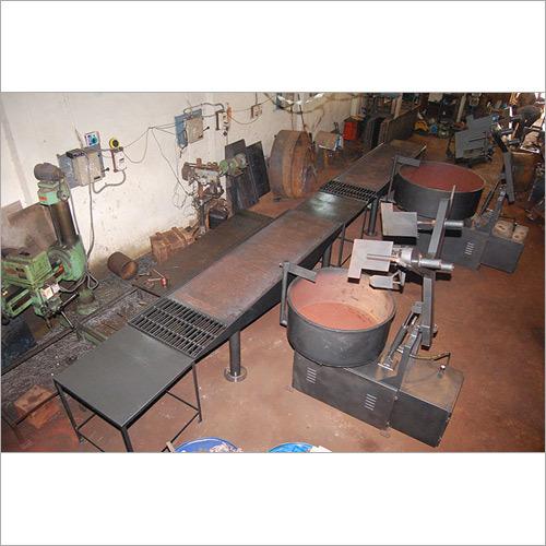 Designer Tile Plant Machinery
