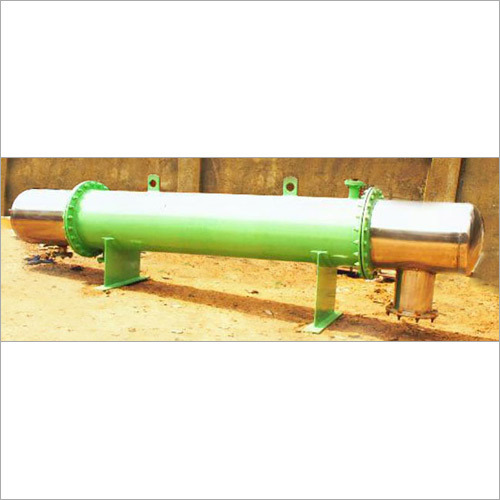 Shell & Tube Heat Exchanger