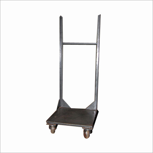 Mold Trolleys