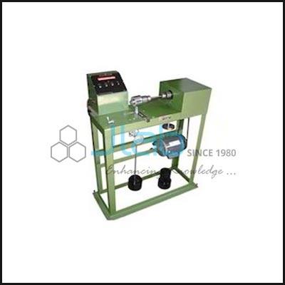 Laboratory Fatigue Testing Machine