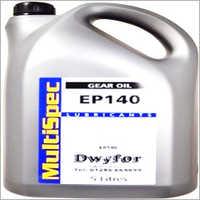 Gear Lubrication Oil