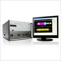Telecom Conformance Analyzer 8200
