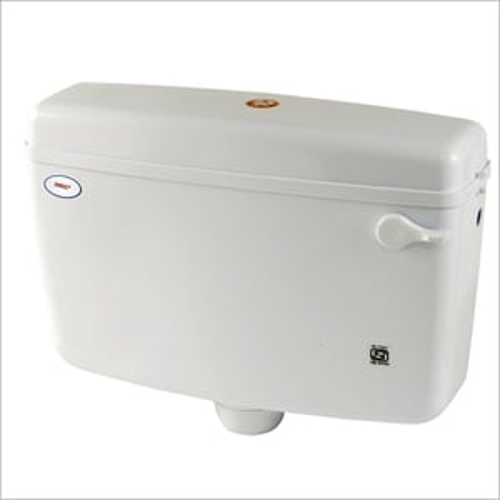 Single Flushing Cistern