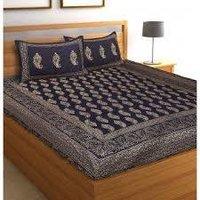 Patola Bed Sheet