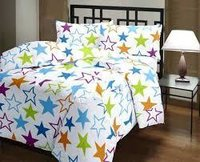 AC Quilts Single Bed