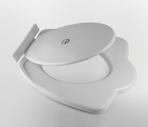 Angilo Solo Toilet Seat  Cover