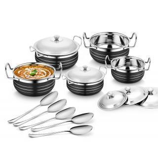 Milton 5 Piece Set