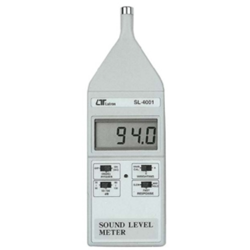 Calibration of DB meter, Sound Level Meter