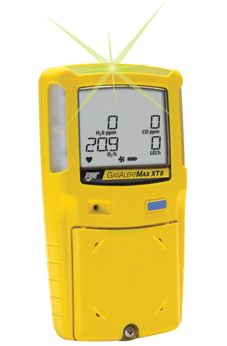 Portable Gas Detectors available on Rent