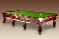 Snooker Table S 108