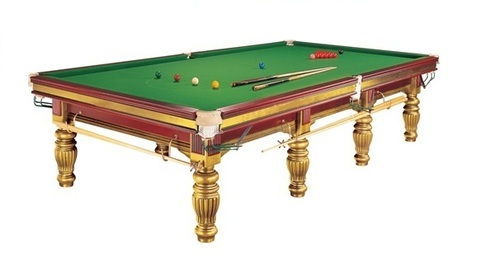 Snooker Table S 117