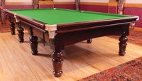 Snooker Table S 124