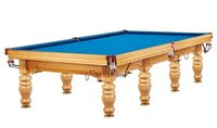 Snooker Table S 134