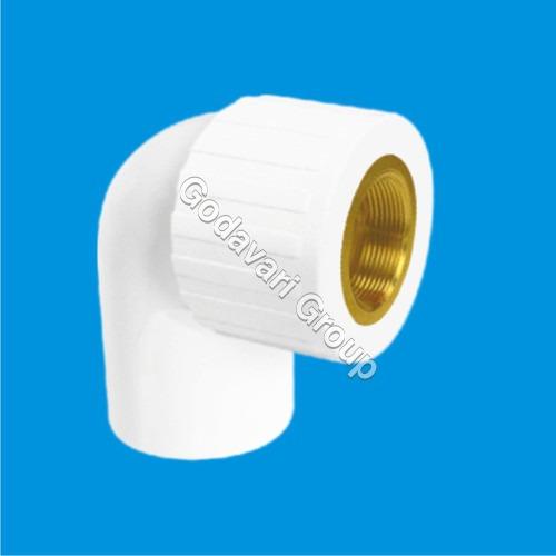 UPVC Premium Elbow