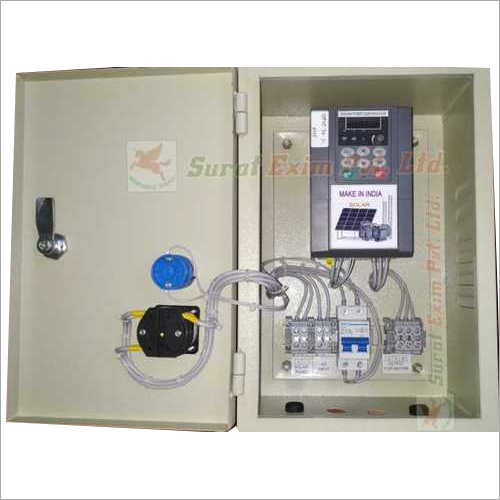 220V Single Phase Solar VFD Pump Drive