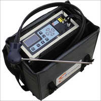 Flue Gas Analyser