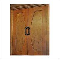 Plywood Panel Doors