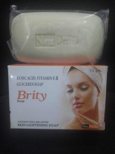 Kojic Acid, Vitamin E & Glycerin Soap
