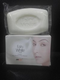 Fairy White Soap
